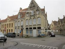 Project te koop in Veurne