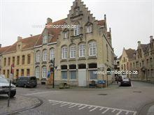 Nieuwbouw Project in Veurne, Appelmarkt 4
