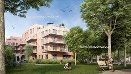 Nieuwbouw Penthouse te koop in Roeselare, Noordstraat 119 / 31
