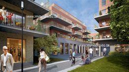 Nieuwbouw Appartement te koop in Roeselare, Noordhof 6 / 13