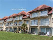 Appartement te koop in De Haan, Driftweg 55