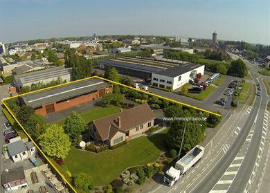 Industrieel te koop Torhout