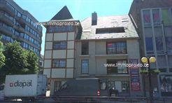 2 Nieuwbouw Appartementen te koop De Panne, Markt 8