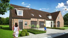 2 Nieuwbouw Huizen te koop Rekkem, Tibeertstraat 35