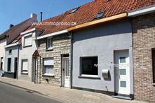 Huis in Roeselare, Damberdstraat 24