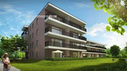 Nieuwbouw Appartement in Aalst (9300), Lijnzaadstraat 4 / 13
