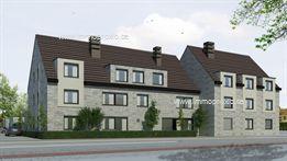 5 Nieuwbouw Appartementen te koop Ooigem