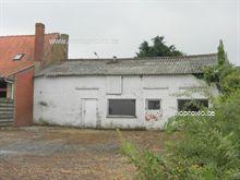 Magazijn te huur in Langemark-Poelkapelle