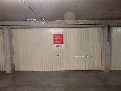 Garage te koop Kortrijk