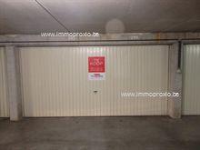Garage/garagebox Te koop Kortrijk