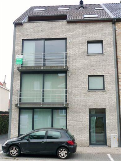 Kleine Keuken Kortrijk : Zeer energiezuinig appartement met 2 slaapkamers in een kleine (4 app