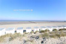 app. 2 slpk zeedijk Te koop Nieuwpoort