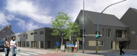 Prachtig nieuwbouwproject gelegen op de hoek Gentseweg -Sprietestraat.  Alle panden zijn voorzien van een garage, met uitzondering van het gelijkvl...