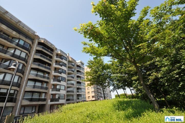 Appartement te huur in Knokke-Heist