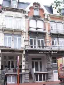 Woning te koop in Blankenberge, Malecotstraat 8