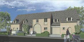Nieuwbouw Huis te koop in Desselgem