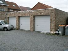 Garage in Maasmechelen, Heirstraat 222