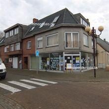 Handelspand te huur in Koksijde, Noordstraat 18