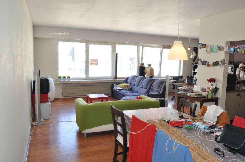 Appartement Te koop Antwerpen (2018)