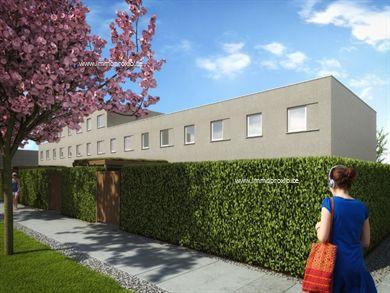 6 Nieuwbouw Huizen te koop Sint-Niklaas