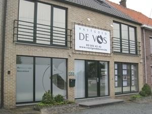 Vastgoed De Vos
