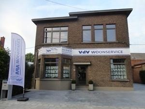 Woonservice VDV