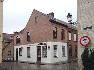 Immolis Brugge