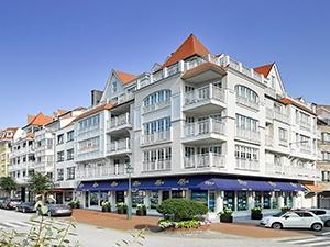 Immo Deva Real Estate Knokke