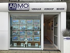 Abimo Blankenberge