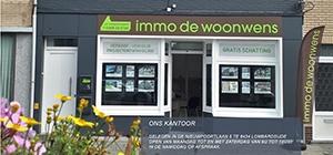 Immo De Woonwens