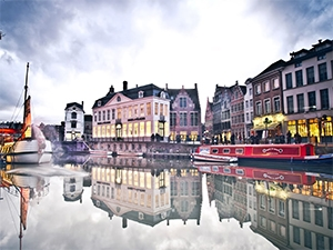 Engel & Völkers Gent centrum