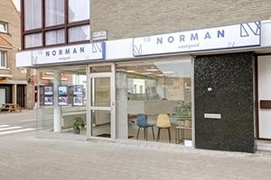 Vastgoed Norman