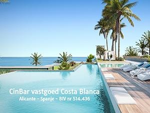CinBar vastgoed Costa Blanca