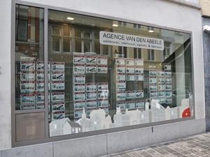 Agence Van Den Abeele
