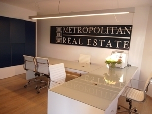 Metropolitan Real Estate Antwerpen