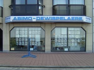 Abimo-Dewispelaere