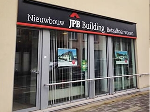 JPB Building