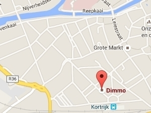 Dimmo