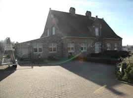 Zakenkantoor Philippe Dhont