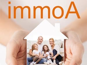 immoA Oostende met bijkantoor in Oudenburg