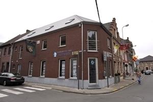 Zakenkantoor Robijns