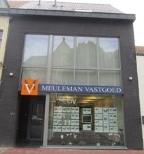 Meuleman Vastgoed Sint-Kruis (Brugge)