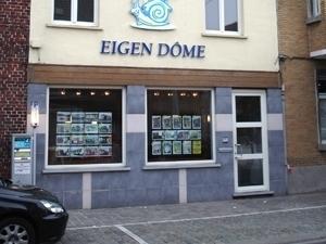 Eigen Dome