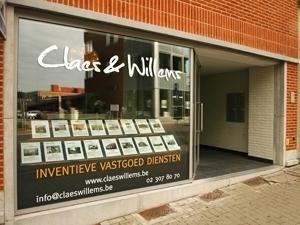 Claes & Willems