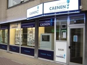 Groep Caenen Oostende