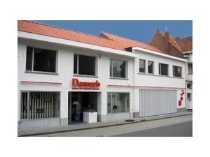 Bouwkantoor Danneels - Brugge