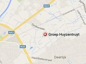 Groep Huyzentruyt Beveren-Leie
