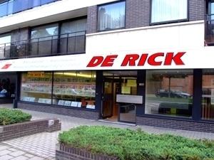 Vastgoedadvies De Rick - Aalst