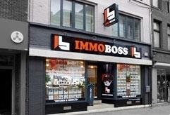 Immoboss Ronse