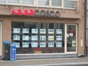 Immo Casco Antwerpen